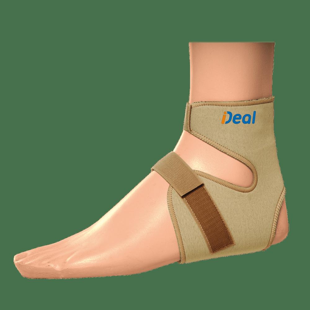 Tornozeleira Flex - idealonline 689c04f4ad5dc