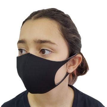 Mascara-De-Protecao-anti-virus-juvenil-Anatomico-Lavavel